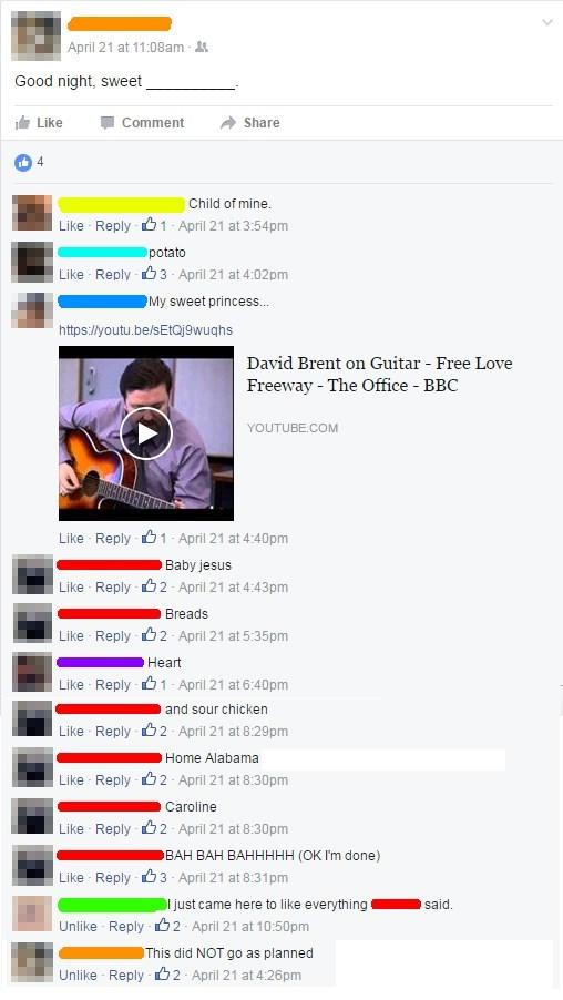 failbook prince facebook - 8773501184