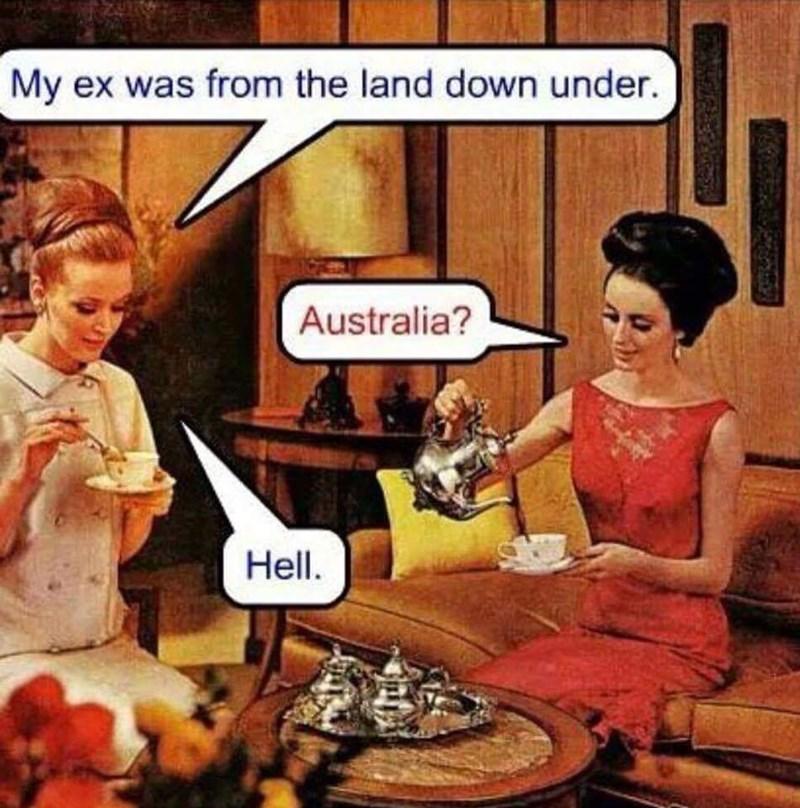 ex boyfriend from hell australia