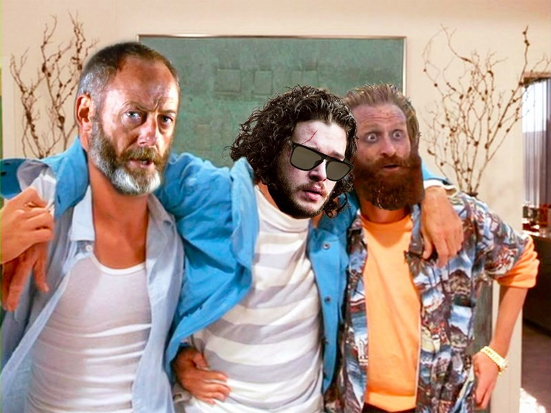 weekend at jonnys
