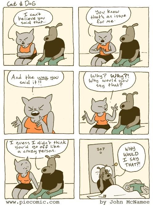 web-comics-dating-animals-relationship-struggles