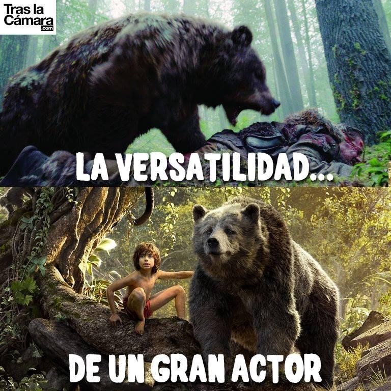 gran actor