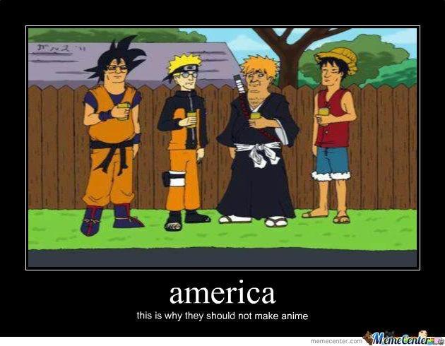 anime,dragonball z,american dad,goku