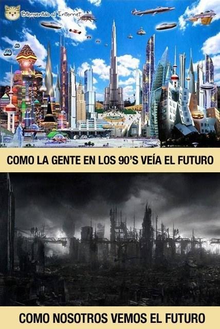 futuro es