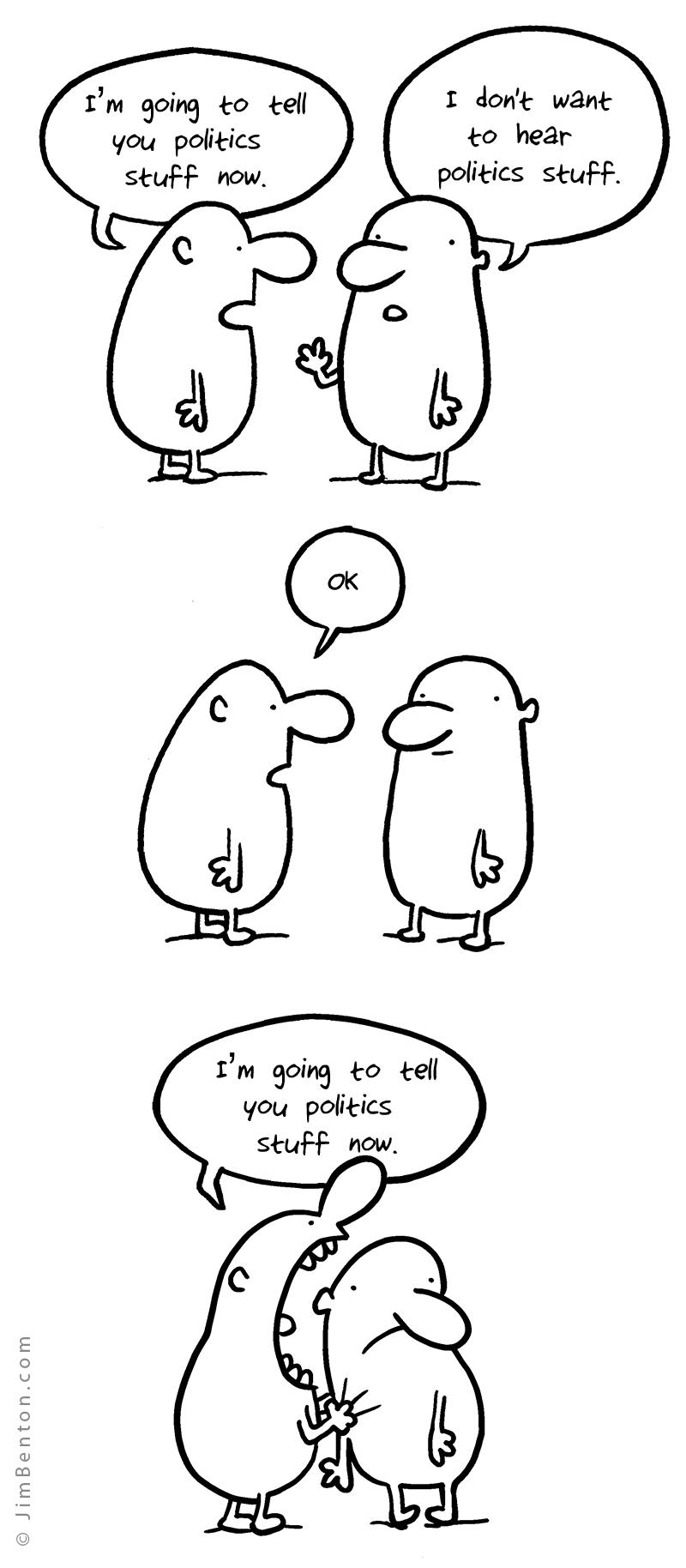 friends-talk-politics-web-comics-trolling-peaceful-conversation