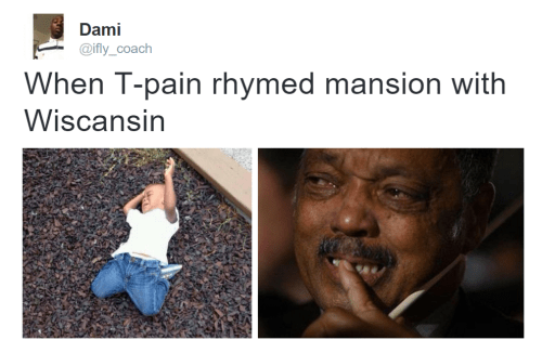 image twitter rhyming t pain Autotune Doesn't Work for Rhymes