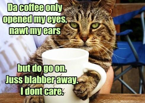 Coffee High!