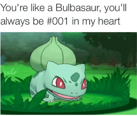pokemon-dating-logic-bulbasaur-pokedex-number