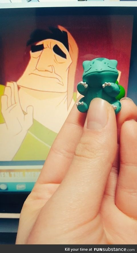 bulbasaur-perfect-pokemon-moment-emporers-new-groove