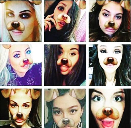 snapchat-filter-doggie-lens-annoying-dating
