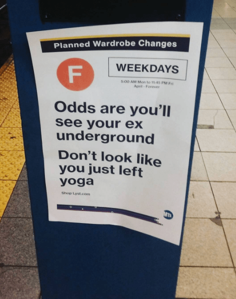 underground-subway-ex-run-in-just-left-yoga