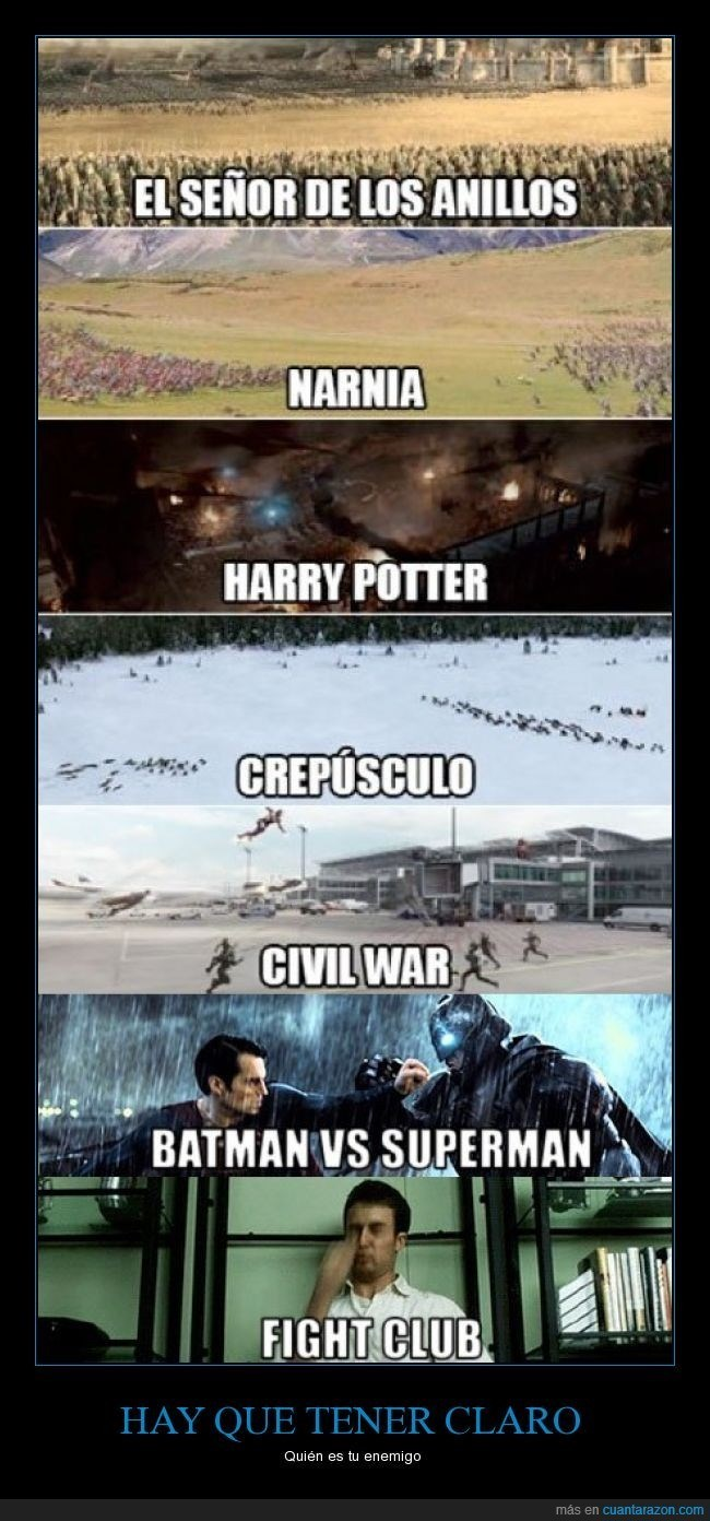 batalla epica