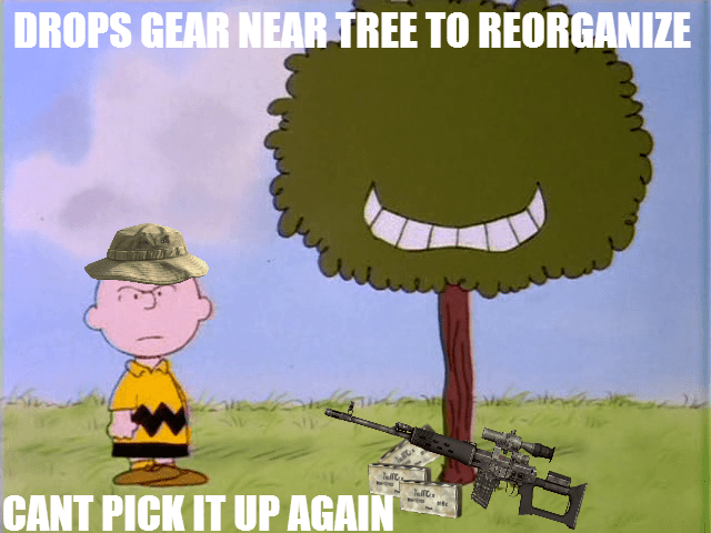 charlie brown cartoons video game logic funny - 8793829632