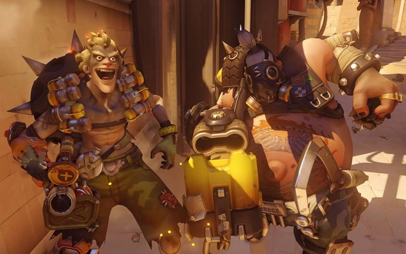 overwatch-blizzard-video-game-coverage-early-access-beta-reaction