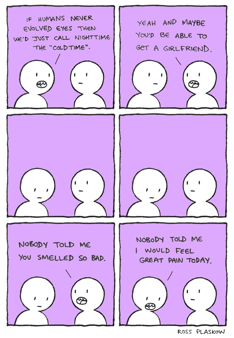 web-comics-dating-struggles-insult-funny