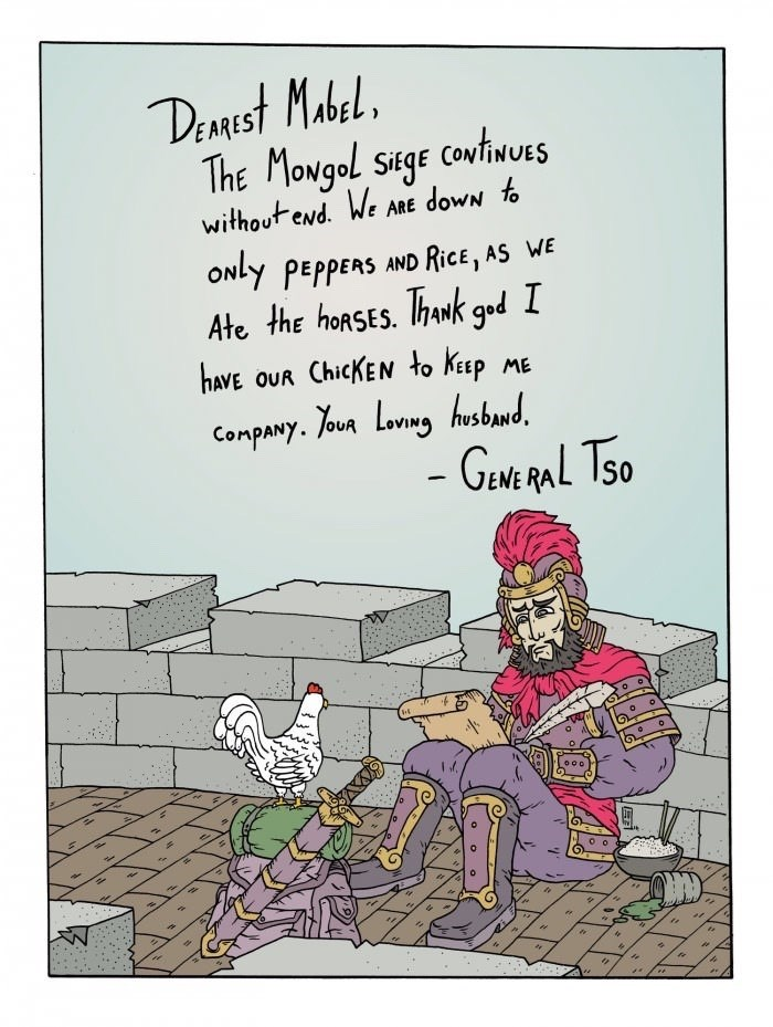 web-comics-funny-general-tso-chicken-origins