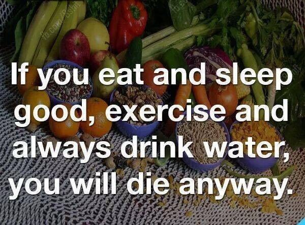 image wisdom death Inspiration to Go Eat a Pizza