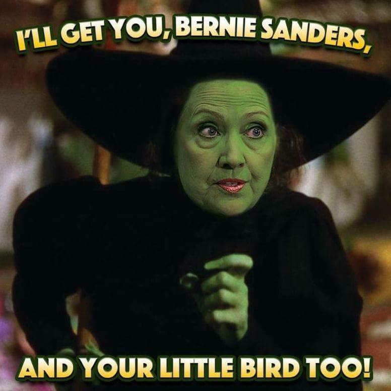 Hillary Clinton,Democrat