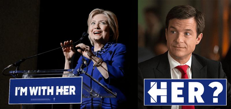Hillary Clinton Democrat - 8794909952