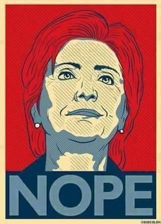 Hillary Clinton Democrat - 8794915072