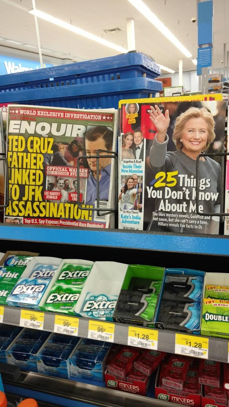 Hillary Clinton Democrat - 8794923008
