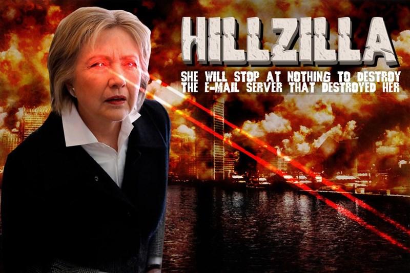 Hillary Clinton Democrat - 8794923520