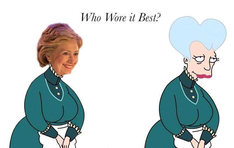 Hillary Clinton Democrat - 8794953472