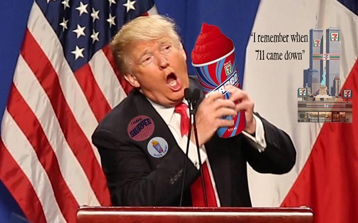 donald trump meme republican - 8794994944