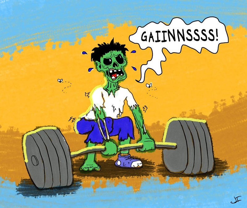 zombie-deadlift-web-comics-funny