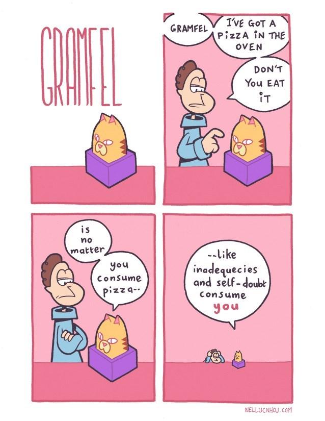 cats-web-comics-self-doubt-insult-funny
