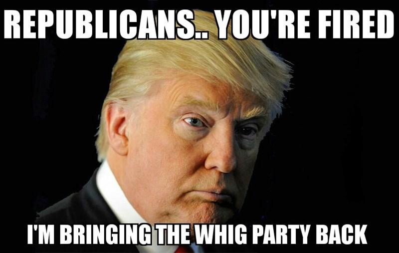 donald trump republican - 8795224064