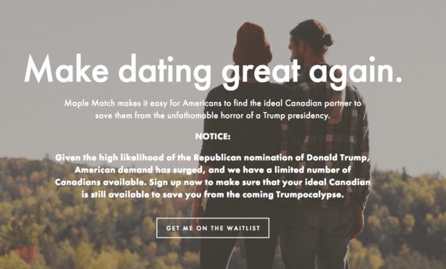 Canada donald trump dating - 8795236608
