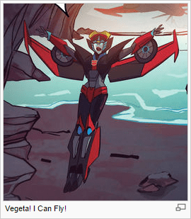 windblade vegeta picture manga funny - 8795330304