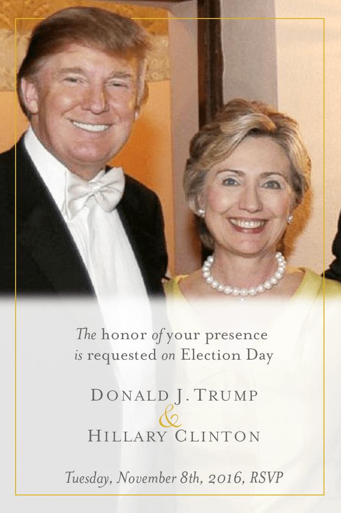 donald trump Hillary Clinton Democrat republican - 8795332352