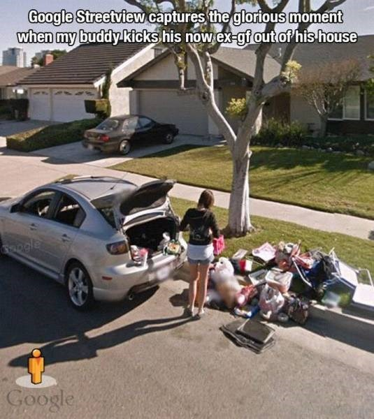 google street view breakup google dating - 8795898624