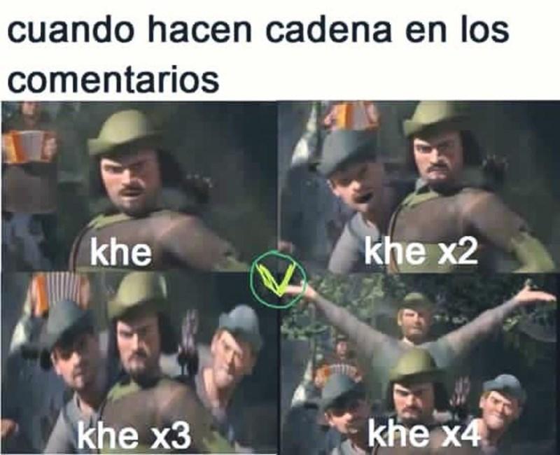 khe x 2