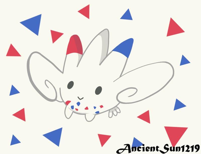 Pokémon art jubilee - 8795972352