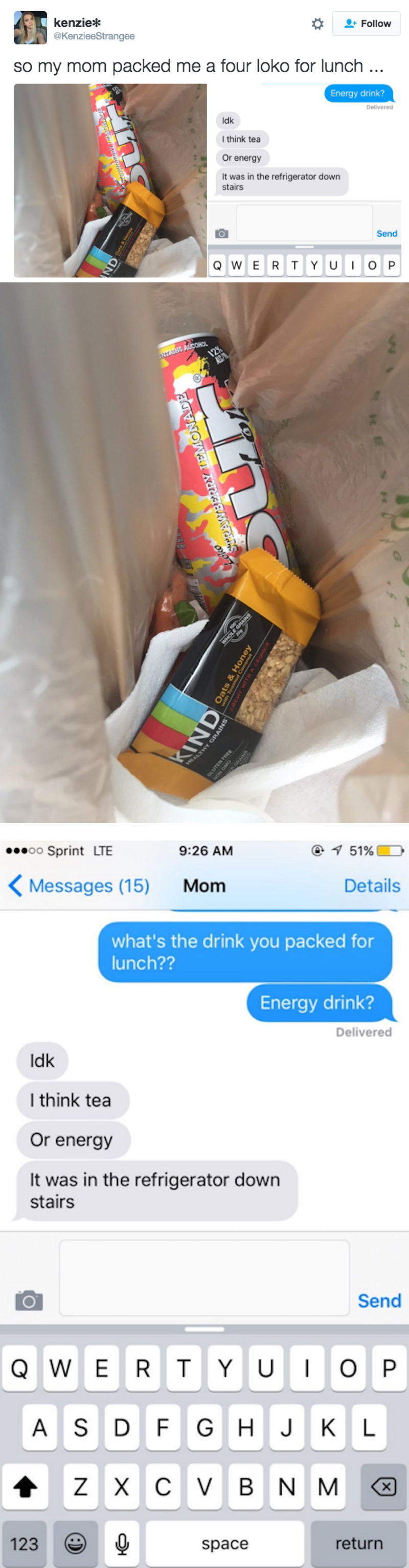 four loko alcohol FAIL parenting mom - 8796421120