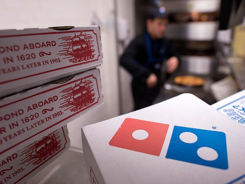 pizza rescue news How a Pizza Delivery Driver Saved the Life of a Regular Customer