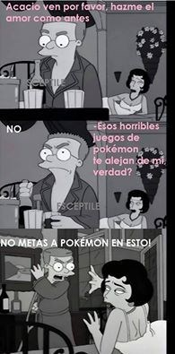 no metas a pokemon en esto