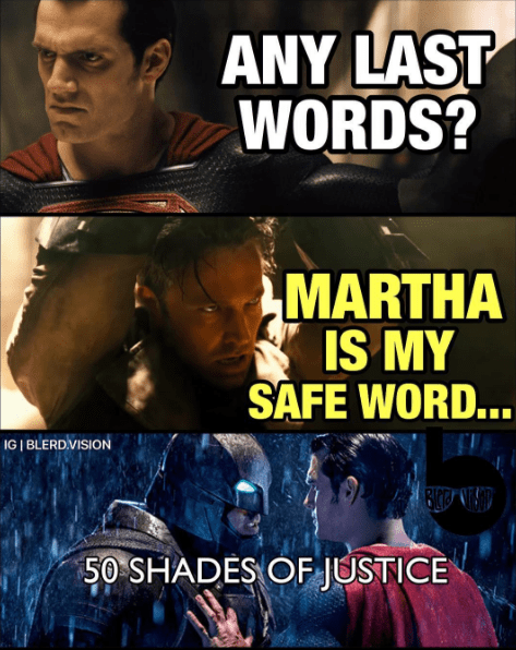 superheroes-batman-v-superman-romance-safe-word-funny