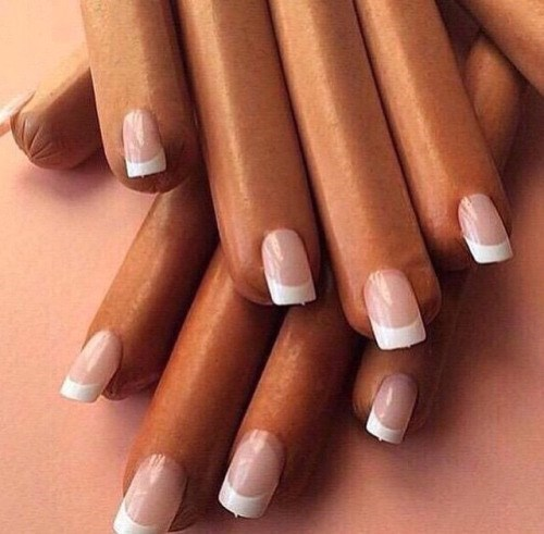 image wtf hot dogs Where'd You Get Your Nails Done?