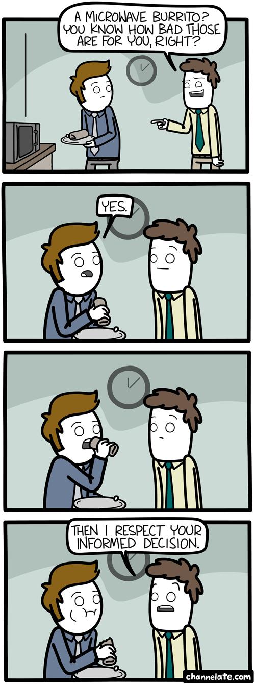 web-comics-real-life-burrito-moment-unhealthy-who-cares