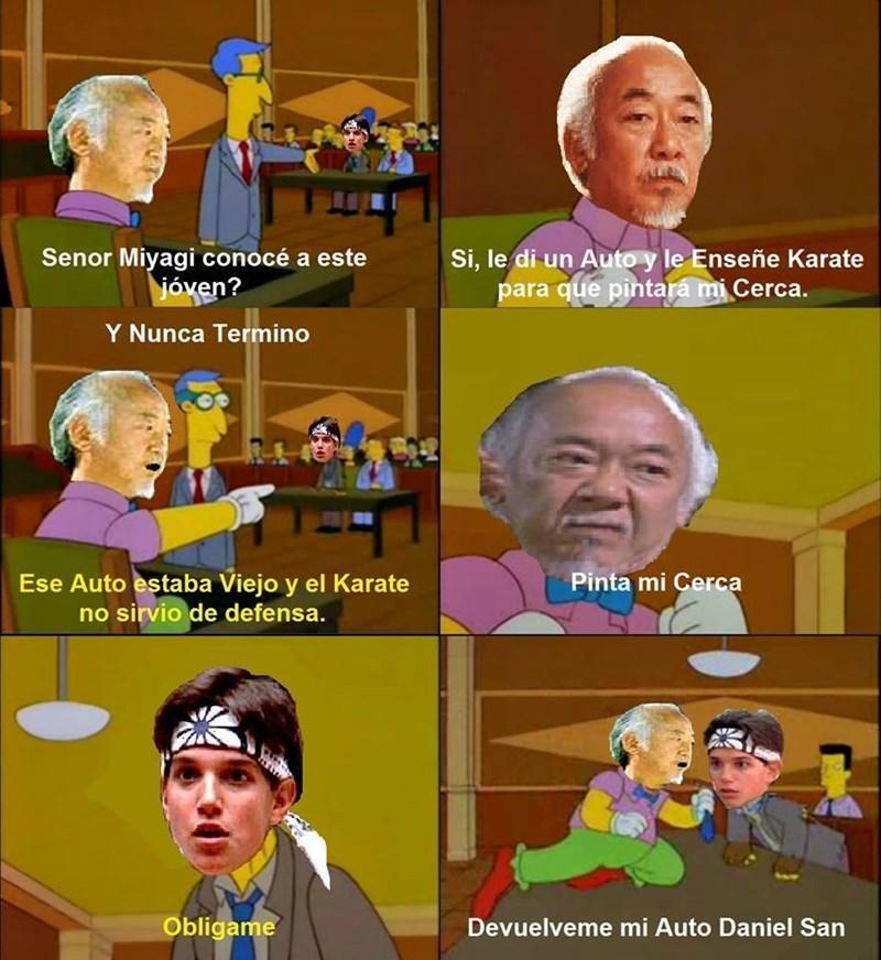 senor miyagi
