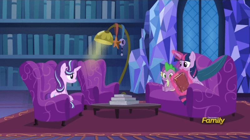 a hearth's warming tail new episode - 8797157888