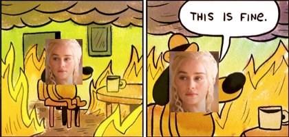 daenerys this fine