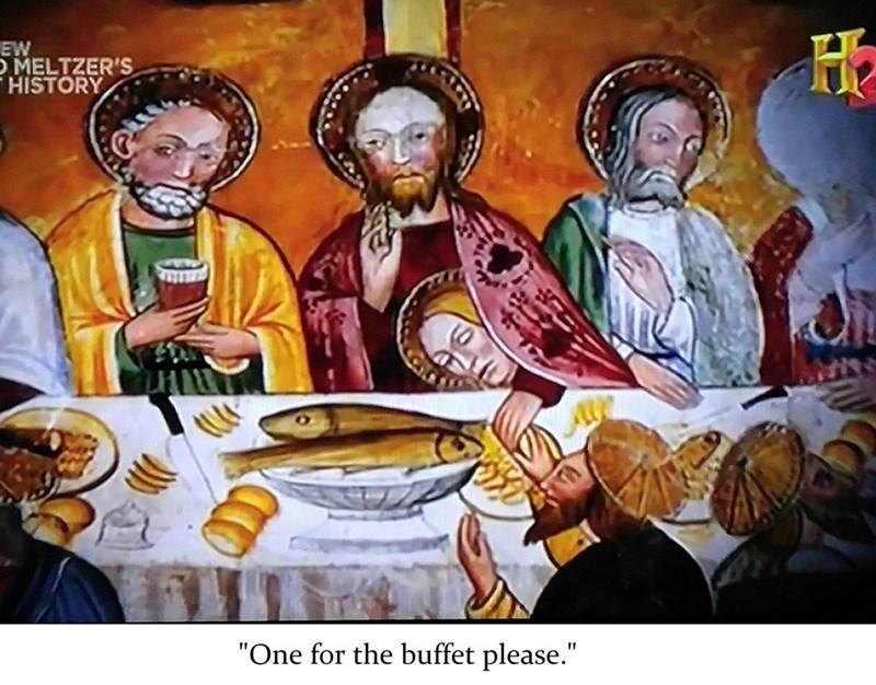 buffet historical memes image - 8797522432
