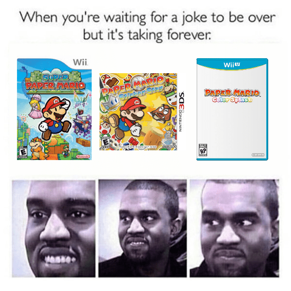 funny-video-games-paper-mario-patience-kanye-west