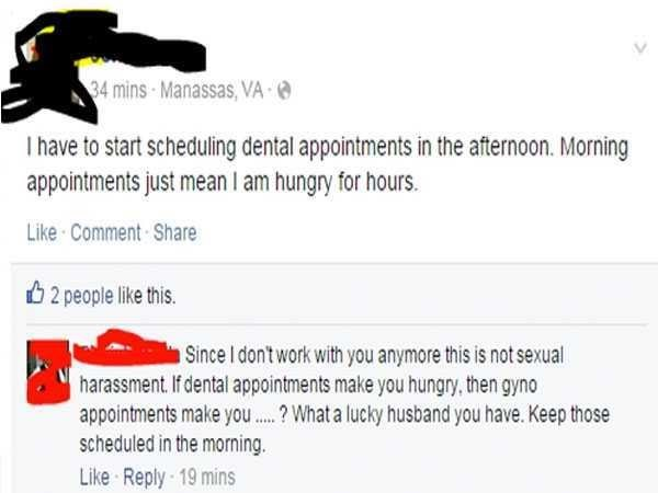 failbook,facebook,sexual harassment