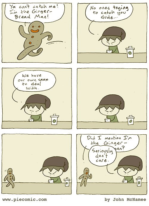 web-comics-ginger-bread-man-funny-leave-us-alone