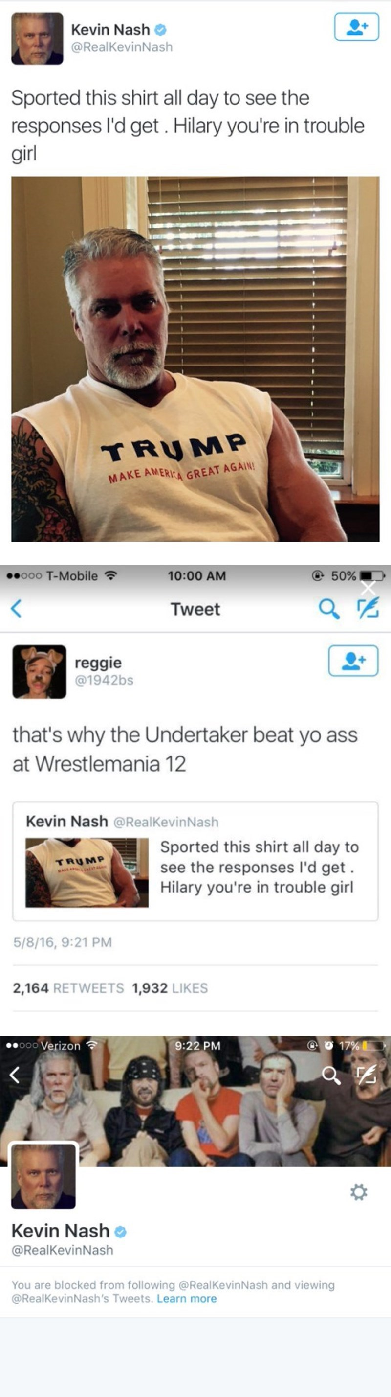 salty twitter wwe blocked - 8797648384